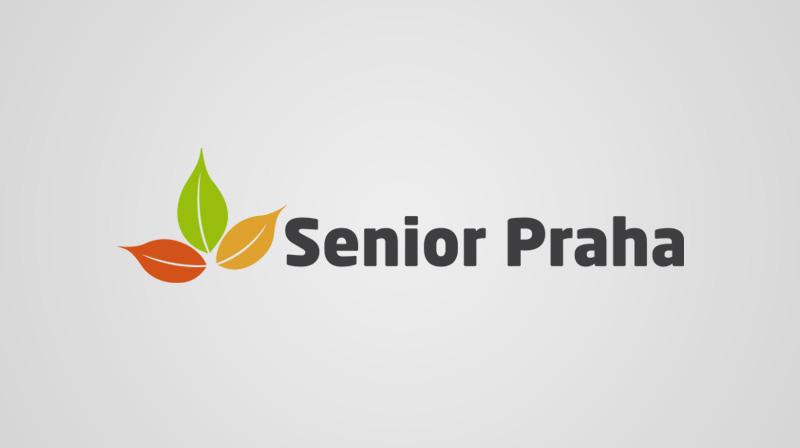 Senior Praha logo