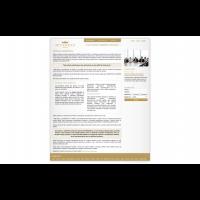 Divendia - stránka služeb pro jednotlivce