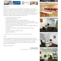Kanceláře v Praze - profil kanceláře Praha