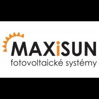 logo MAXiSUN s dovÄ›tkem