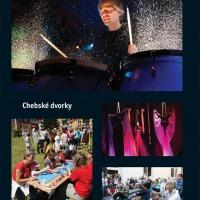 výroční zpráva fotografie