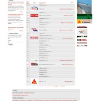 Seznam vystavovatelů  Střechy Praha 2010