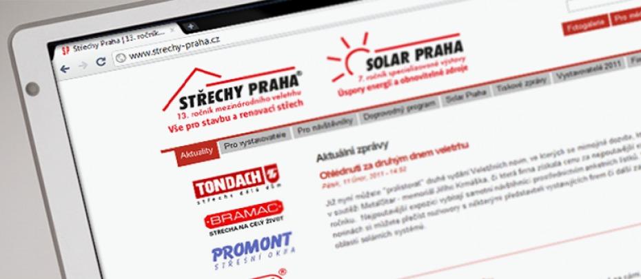 Střechy Praha frontpage
